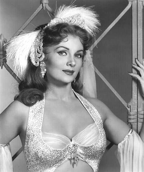 rhonda fleming facebook