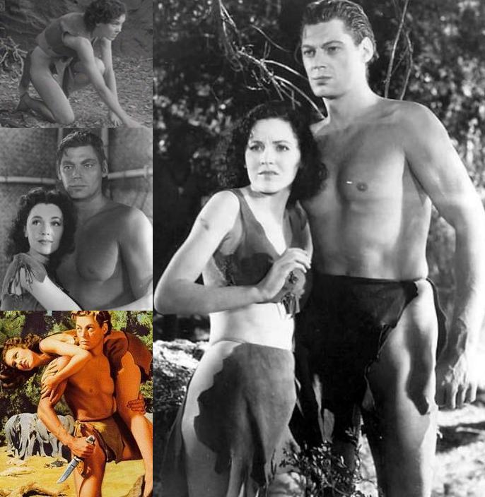 Maureen O'Sullivan Tarzan
